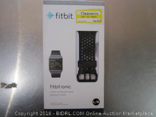 Fitbit iconic sport band