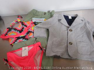 Baby & Toddler Clothes