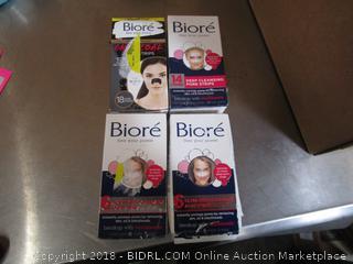 Biore Pore Strips