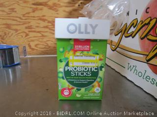 Probiotic Sticks