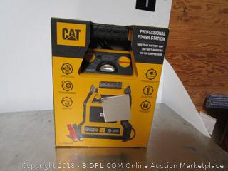 CAT Battery Charger