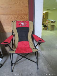 SF 49er's Chair