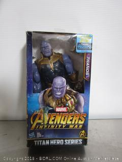Avengers Thanos Action Figure