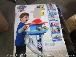 Paw Patrol Slide Toy