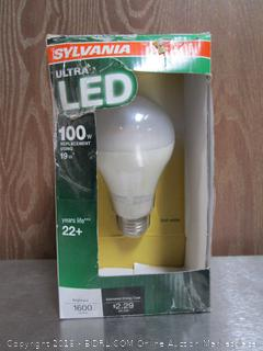 Sylvania Ultra LED 100W
