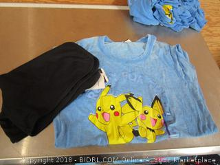 Shirts Underwear