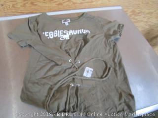Veggiesaurus Shirt M