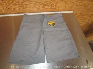 Shorts Sizes 14
