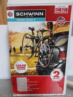 Schwinn Bike Rack