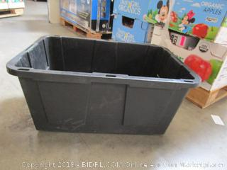 Storage Tub (no lid)