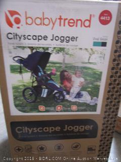 BabyTrend Cityscape Jogger
