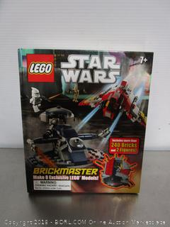 Star Wars Brick Head (sealed)