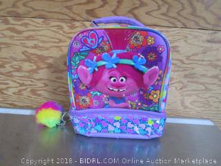 Trolls Lunch Pail