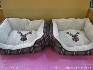 2-Pet Beds