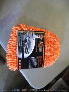 Mr. Kleen Micro Fibre Washing Mit