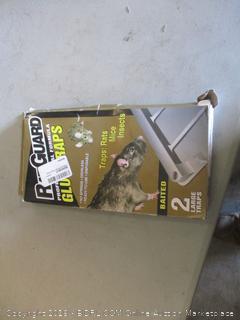 Rat Guard Glue Traps
