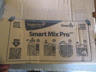 Smart Mix Pro