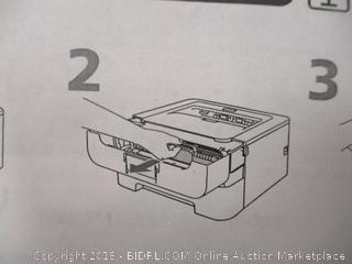 Premium Replacement Toner Cartridge