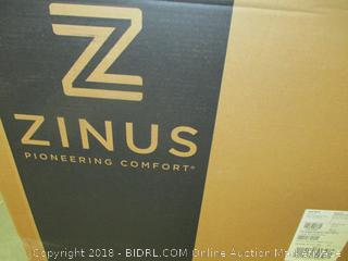 Zinus Platform Bedframe King