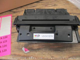 LD Laser Toner Cartridge fo HP
