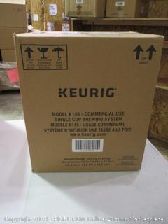 Keurig Hot K145