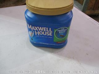Maxwell House Coffee