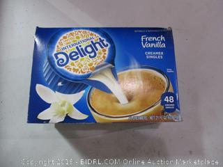 Delight Creamer