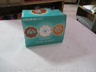 Donut Shop Keurig Cups