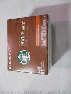 Starbucks Keurig Cups