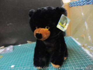 Fiesta Black Bear