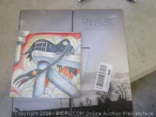 drive-by truckers music album