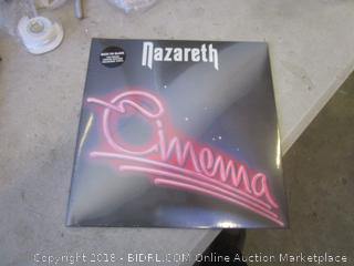cinema vinyl