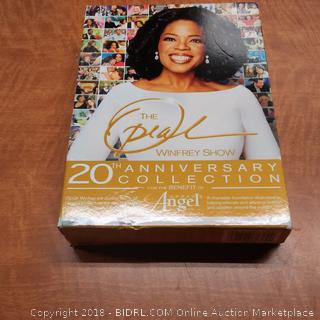 The Opra Winfrey Show 20th Anniversary Collection / missing disc 4