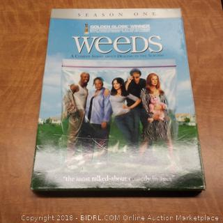 Weeds  Season One