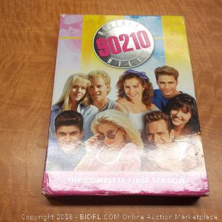 90210 The Complete First Season