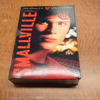 Mallville The Complete Second Season