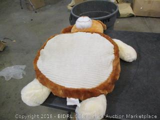CalPlush Cuddle Buddies Baby Mats
