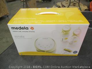 Medela Portable Smart Breast Pump