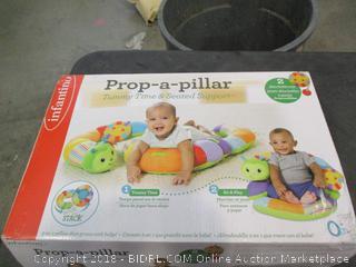 Infantino Prop-a-Pillar