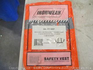 Ironwear Safety Best Size 3XL