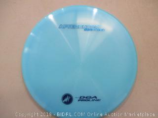 DGA PROLINE AFTERSHOCK