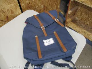 The Herschel Backpack