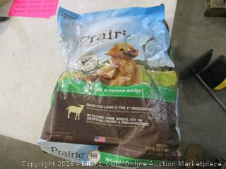 Prairie Dog Food (Bag Torn)