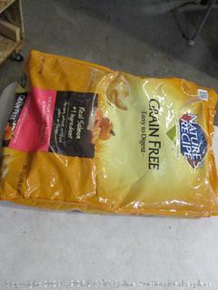 Nature's Recipe Grain Free Dogfood