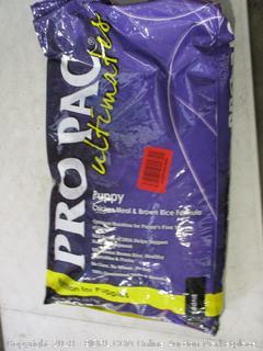 Pro Pac Puppy Food