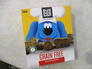 Blue Dog Bakery Grain Free Treats