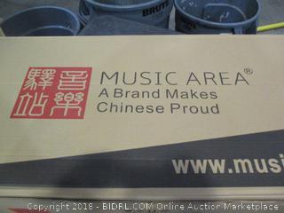Music Area Instrument Case