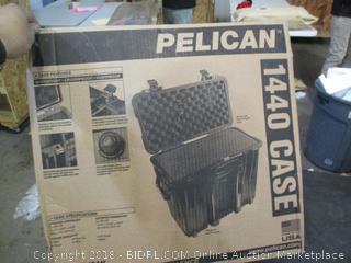 Pelican 1440 Case (Please Preview)