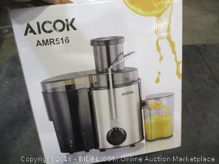 Aicok AMR516 Juicer Juice Extractor