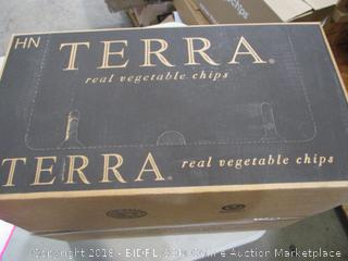 Terra Vegetable Chips BBQ Sweets